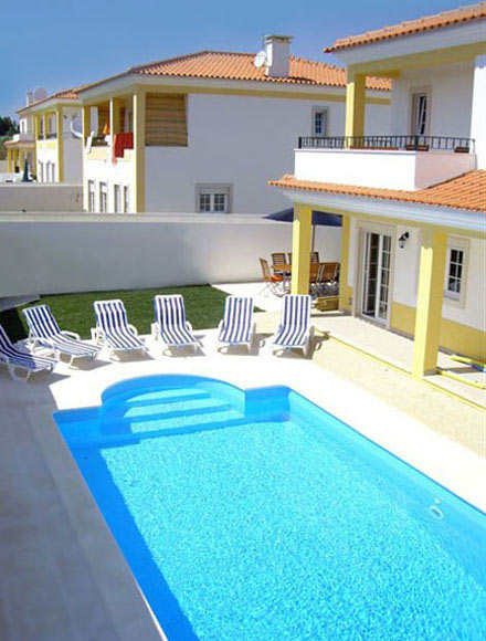 Villa In Obidos Portugal To Rent